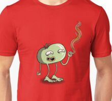 Fried Green Tomato Unisex T-Shirt