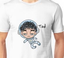 Space Tod Unisex T-Shirt