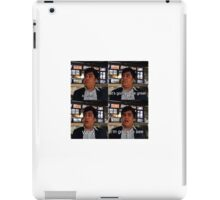 Review Movie World It's going to be great movie iPad Case/Skin