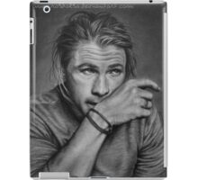 Chris Hemsworth iPad Case/Skin