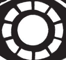 Meyerism Eye - The Path Sticker