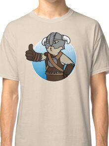 Dovahkiin Boy Classic T-Shirt