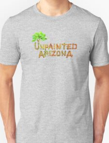 Would you shop at a store called Unpainted Huffheins? T-Shirt