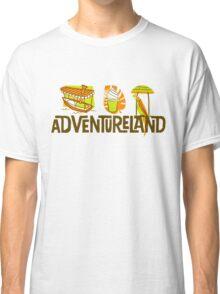 Adventureland Classic T-Shirt