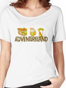Adventureland Women's Relaxed Fit T-Shirt