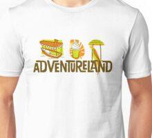Adventureland Unisex T-Shirt