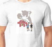 Burger Therapy Unisex T-Shirt