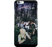 Seventeen Boys Be iPhone Case/Skin