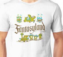 Fantasyland Unisex T-Shirt