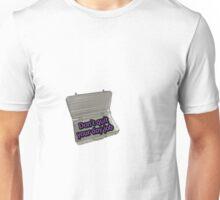 Don't quit your day job Unisex T-Shirt