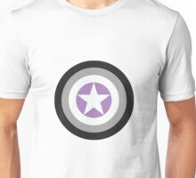 Captain Asexual Unisex T-Shirt