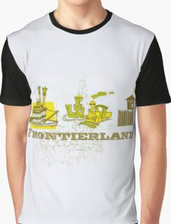Frontierland Graphic T-Shirt