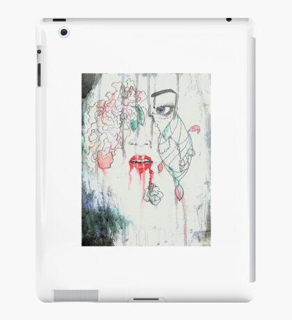 Relief iPad Case/Skin