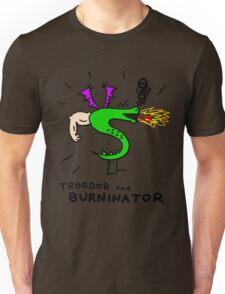 Trogdor, The Burninator Unisex T-Shirt