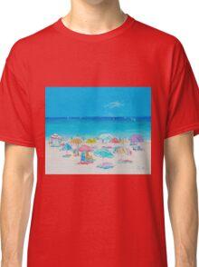 Beach painting - Summer Classic T-Shirt