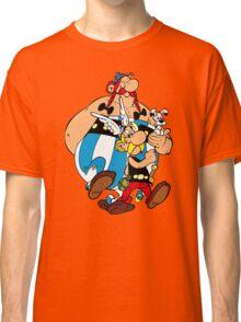 Asterix Obelix Classic T-Shirt