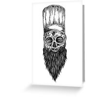 Che du Jour Greeting Card
