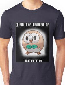 Bringer of Death Rowlet Unisex T-Shirt