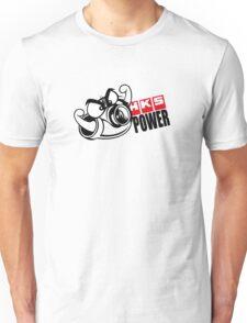 HKS Retro Unisex T-Shirt