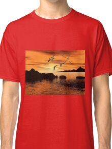 Heavenly Bliss Classic T-Shirt