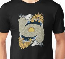 Astro Science Technology Unisex T-Shirt
