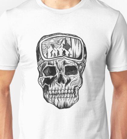 DoomedAlps  Unisex T-Shirt