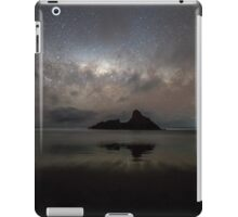 Karekare Milky Way  iPad Case/Skin