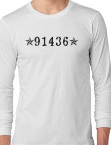 Encino (Los Angeles) Long Sleeve T-Shirt