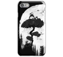 Midnight Spirits iPhone Case/Skin