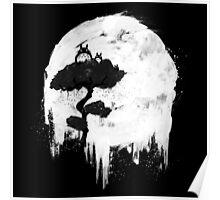 Midnight Spirits Poster
