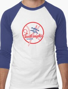 Death Knights - WoW Baseball Series Men's Baseball ¾ T-Shirt