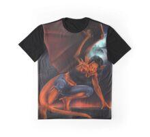 Gargoyle Elisa Graphic T-Shirt
