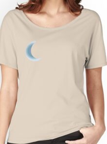 Crescent Moon Women's Relaxed Fit T-Shirt