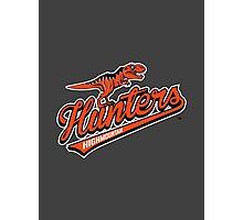 Hunters - WoW Baseball Photographic Print