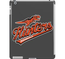 Hunters - WoW Baseball iPad Case/Skin
