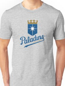 Paladins - WoW Baseball Unisex T-Shirt