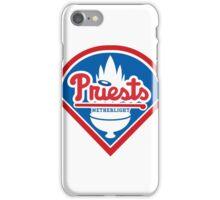 Priests - WoW Baseball iPhone Case/Skin