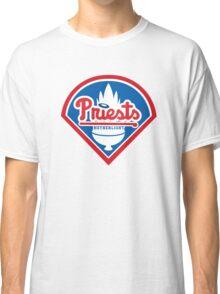 Priests - WoW Baseball Classic T-Shirt