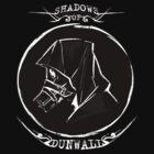 Black Shadows by viciousmongrel
