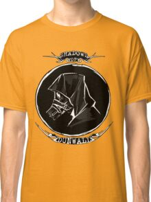 Black Shadows Classic T-Shirt