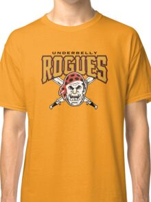 Rogues - WoW Baseball Series Classic T-Shirt