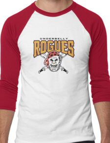 Rogues - WoW Baseball Series Men's Baseball ¾ T-Shirt
