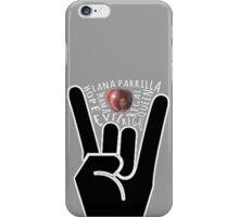 Evil Regals iPhone Case/Skin