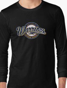 Warriors - WoW Baseball Series Long Sleeve T-Shirt
