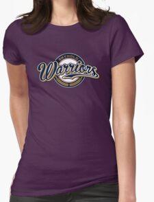 Warriors - WoW Baseball Series Womens Fitted T-Shirt