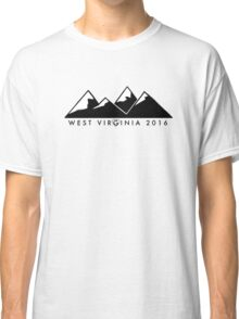 West Virginia  Classic T-Shirt