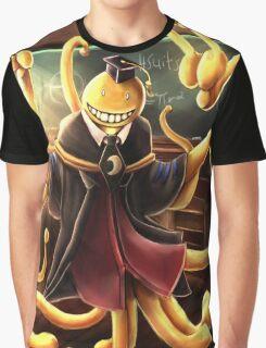 Koro-Sensei Graphic T-Shirt