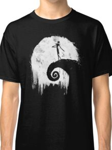All Hallow's Eve Classic T-Shirt