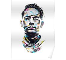 g-eazy Poster