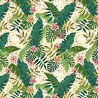 Tropical Pattern by verogobet